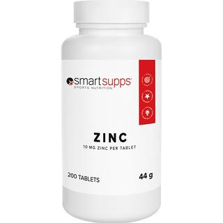 SmartSupps Zinc Citrate 200 st