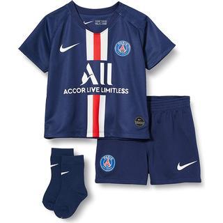 Nike Paris Saint-Germain Stadium Home Jersey Baby Kit 19/20 Infant
