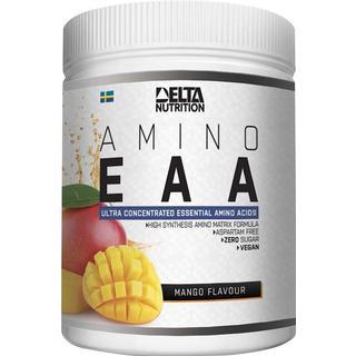 Delta Nutrition EAA Amino Mango 400g