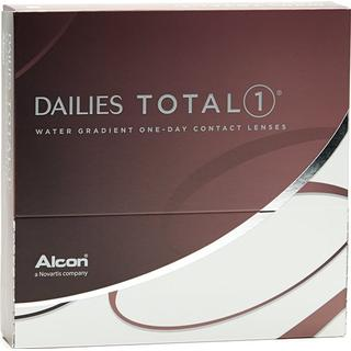 Alcon DAILIES Total 1 90-pack