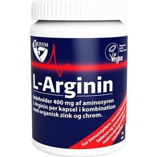 Biosym L-Arginin 90 st