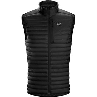 Arc'teryx Cerium SL Vest - Black