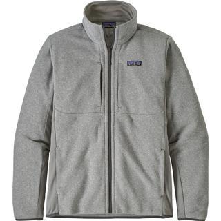 Patagonia Lightweight Better Sweater Fleece Jacket - Feather Grey