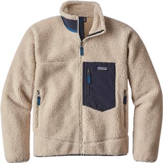 Patagonia Classic Retro X Fleece Jacket - Natural