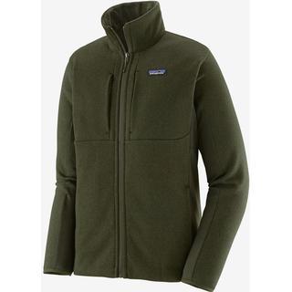 Patagonia Lightweight Better Sweater Fleece Jacket - Kelp Forest