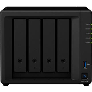 Synology DS420 + (6G)