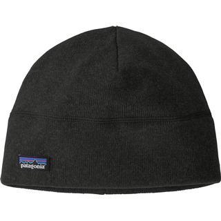 Patagonia Better Sweater Fleece Beanie - Black
