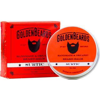 Golden Beards Organic Beard Balm Surtic 30ml