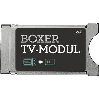 Boxer TV CA module