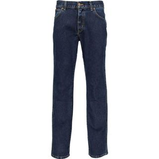 Wrangler Texas Heavyweight Jeans - Blue/Black