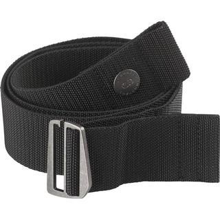 Lundhags Elastic Belt Unisex - Black
