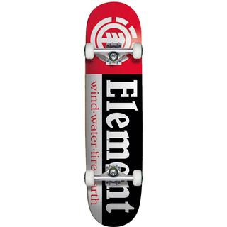 """Element Section 7.75"""""""