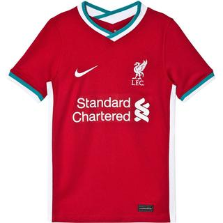 Nike Liverpool FC Stadium Home Jersey 20/21 Youth