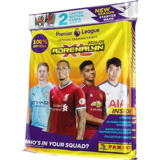 Panini Adrenalyn XL Premier League 2020/21 Starter Pack