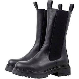 Cashott Boot (24204-256) - Black