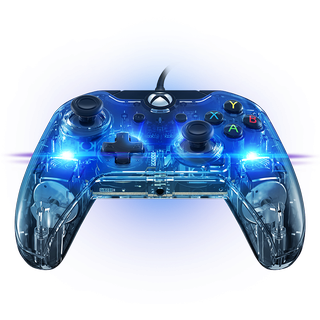 PDP Afterglow Wired Controller (Xbox Series X/PC) - Blue