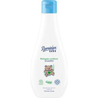 Barnängen Children's Organic Shampoo 250ml