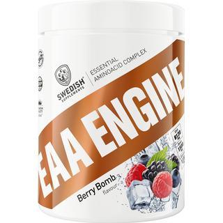 Swedish Supplements EAA Engine Berry Bomb 450g