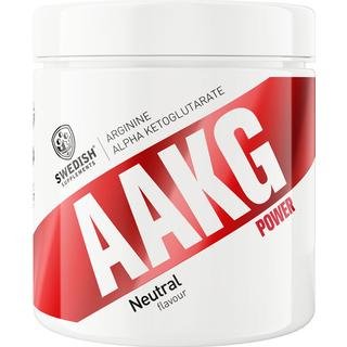 Swedish Supplements AAKG Power Neutral 300g