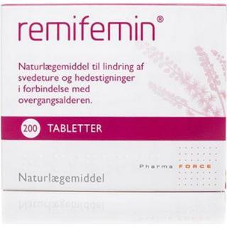 Pharmaforce Remifemin 200 st