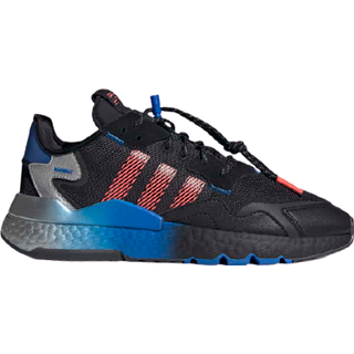 Adidas Nite Jogger M - Core Black/Trace Grey Metallic/Flash Red
