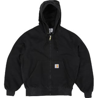 Carhartt Active Rigid Jacket - Black