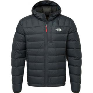 The North Face Ryeford Jacket - Asphalt Grey