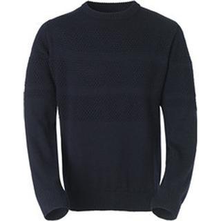 Asivik North Sea Sweater - Marine