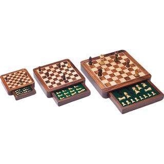 Luxury Travel Chess