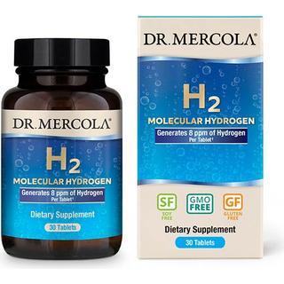 Dr. Mercola H2 Molecular Hydrogen 30 st