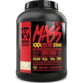Mutant Mass XXXTreme Vanilla Ice 2500 3180g