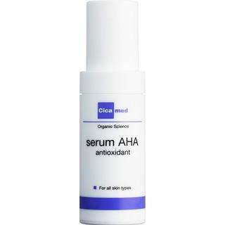 Cicamed Organic Science Serum AHA 30ml
