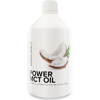 Body Science Power MCT Oil 500ml