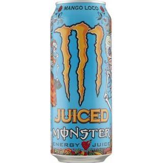 Monster Energy Mango Loco 500ml 1 st