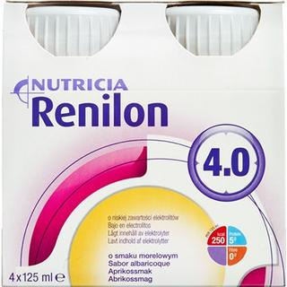 Nutricia Renilon 4.0 125ml 4 st