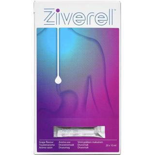 Norgine Ziverel 10ml 20 st