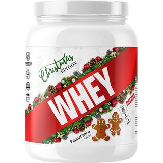 Swedish Supplements Whey Protein Deluxe Pepparkaka 1kg