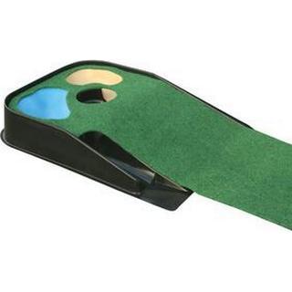 Masters Golf Deluxe Hazard Putting Mat 38x200cm