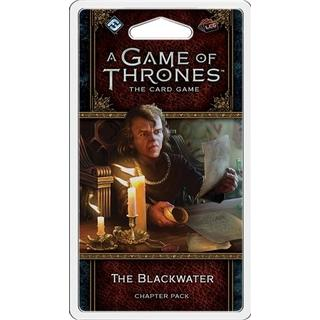 Fantasy Flight Games A Game of Thrones: The Blackwater Chapter Pack