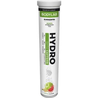 Bodylab Hydro Tabs Tropical 20 st