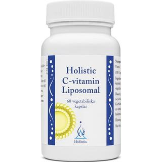Holistic C-Vitamin Liposomal 60 st