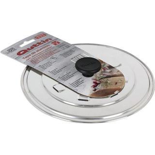 Quttin Aluminum Lock till kastruller och stekpannor 28 cm