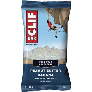 Clif Bar Energy Bar Peanut Butter Banana Dark Chocolate 68g 1 st