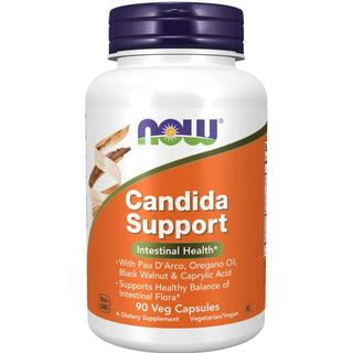 NOW Candida Support 90 st
