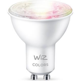 Wiz Spot LED Lamps 4.9W GU10