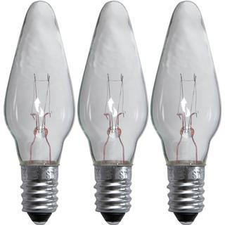 Star Trading 305-01 LED Lamps 3W E10 3-pack
