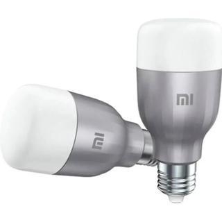 Xiaomi Smart Light 12cm LED Lamps 10W E27 2-pack