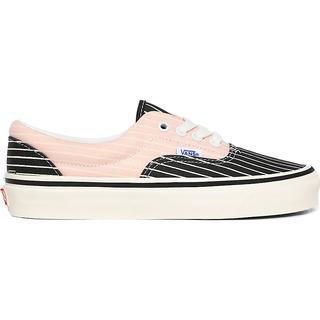 Vans Anaheim Factory Era 95 Dx - Og Stripes/og Black/og Pink