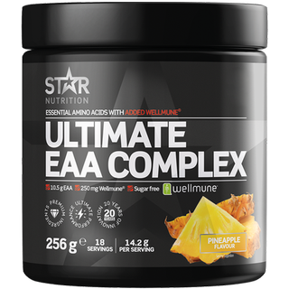Star Nutrition Ultimate EAA Complex Pineapple 256g