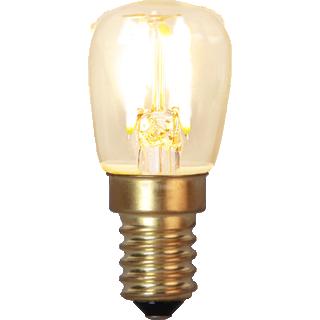Star Trading 352-59-1 LED Lamps 1.4W E14